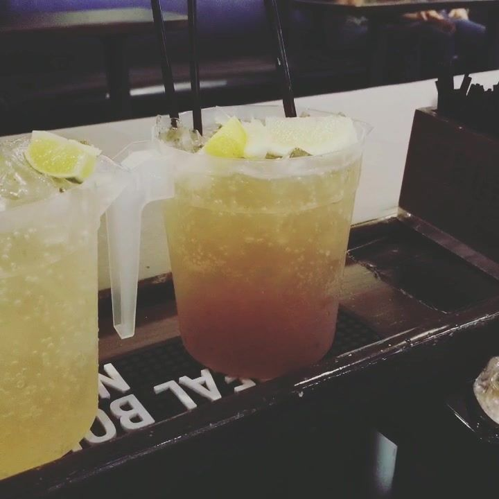Pitcher night is back with $7 pitchers including * MOSCOW MULE * LONG ISLAND…