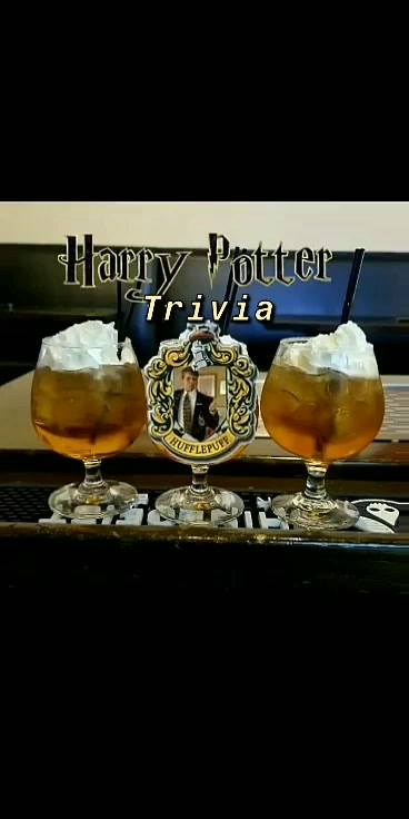 Harry Potter Trivia Starts at 8pm! 🧙‍️ $100 in prizes! $5 Butter Beers all…