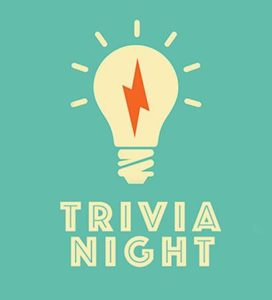 Trivia with Hi- Wire Brewing and Last Call Productions is back tonight from 8-10pm!…